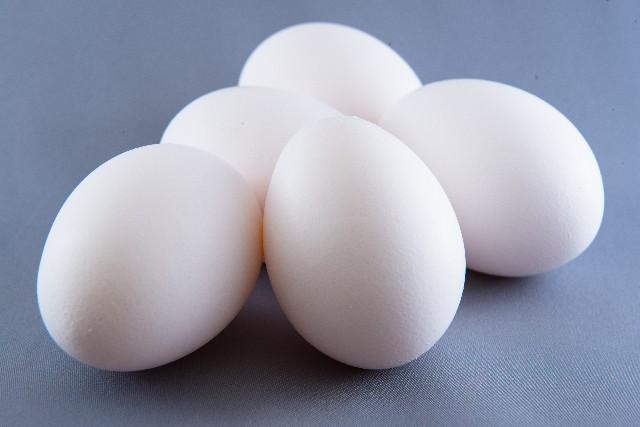 テストステロン,増やす,食べ物,卵
