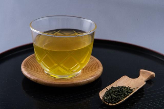テストステロン, 高い,減らす,緑茶