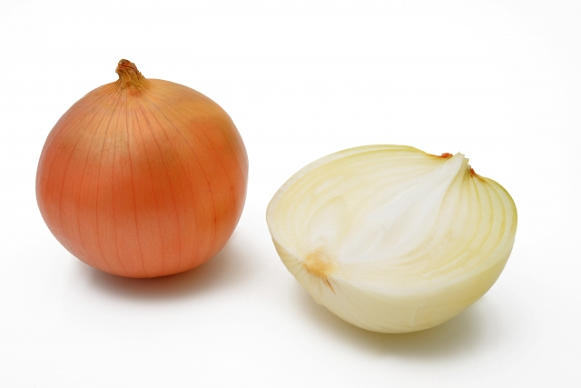 テストステロン,増やす,食べ物,玉ねぎ