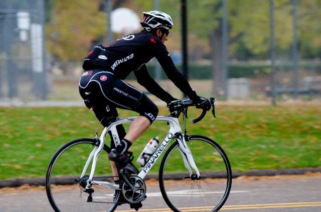 自転車,無精子症,ED