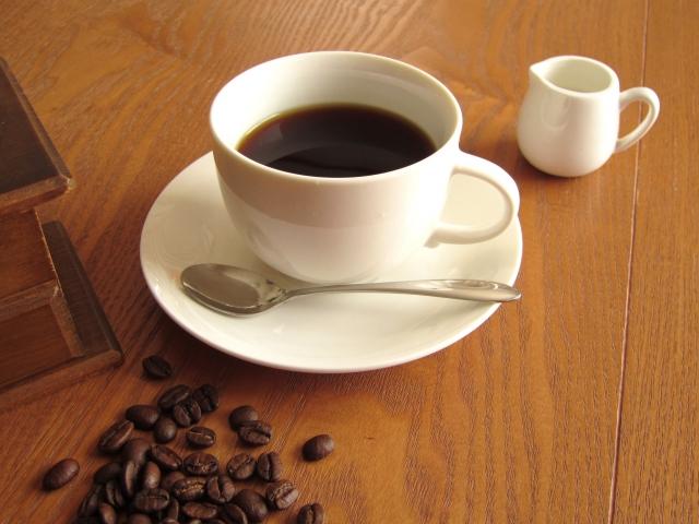 コーヒー,飲みすぎ,ED,カフェイン