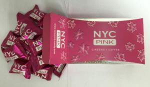ニューヨークキャンディピンク
