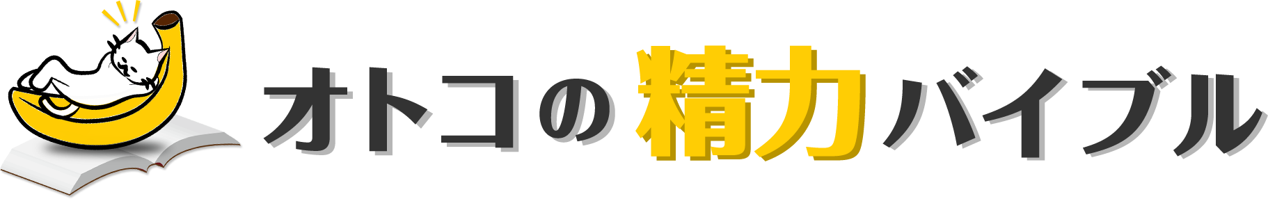 オトコの精力バイブル